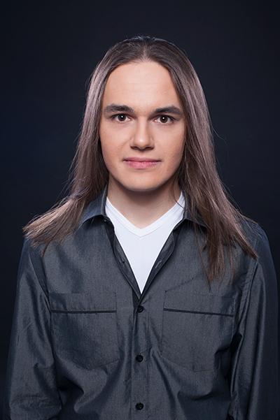 Курпан Николай Андреевич