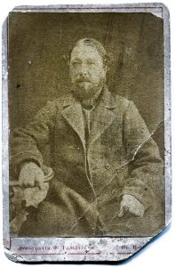 Петр Иванович Гриднев, мещанин г. Козлова Тамбовской губернии